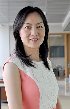 Ying Zhu